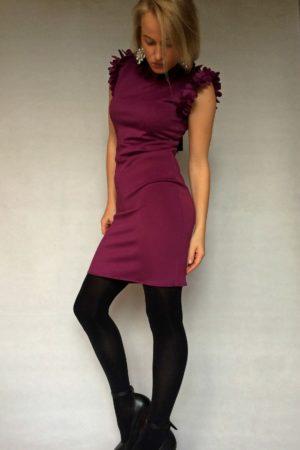 violeta kleita viktorija
